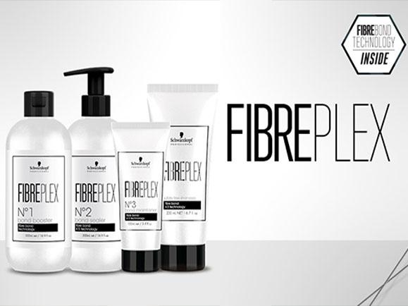פייברפלקס - להגנה על השיער